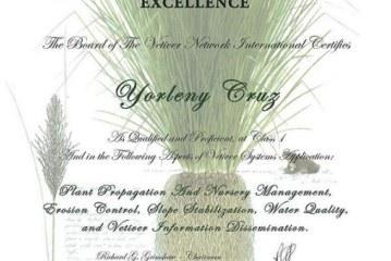 Certificación de Excelencia Técnica