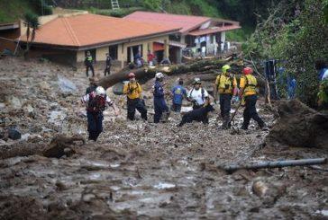 DIALÉCTICA DEL DESASTRE